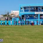Shield Football Finals Paget vs Southampton Rangers Bermuda, January 1 2018-9371