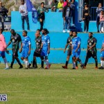 Shield Football Finals Paget vs Southampton Rangers Bermuda, January 1 2018-9372