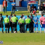 Shield Football Finals Paget vs Southampton Rangers Bermuda, January 1 2018-9392