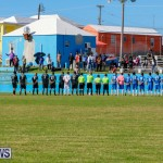 Shield Football Finals Paget vs Southampton Rangers Bermuda, January 1 2018-9417