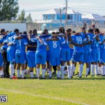 Shield Football Finals Paget vs Southampton Rangers Bermuda, January 1 2018-9453