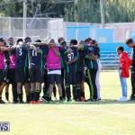 Shield Football Finals Paget vs Southampton Rangers Bermuda, January 1 2018-9456