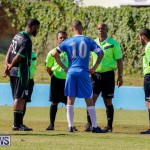 Shield Football Finals Paget vs Southampton Rangers Bermuda, January 1 2018-9466