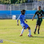 Shield Football Finals Paget vs Southampton Rangers Bermuda, January 1 2018-9477