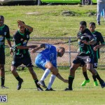 Shield Football Finals Paget vs Southampton Rangers Bermuda, January 1 2018-9487