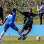 Shield Football Finals Paget vs Southampton Rangers Bermuda, January 1 2018-9505