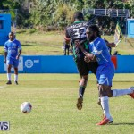 Shield Football Finals Paget vs Southampton Rangers Bermuda, January 1 2018-9515
