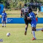 Shield Football Finals Paget vs Southampton Rangers Bermuda, January 1 2018-9515