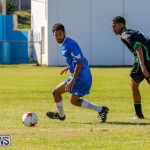 Shield Football Finals Paget vs Southampton Rangers Bermuda, January 1 2018-9517