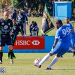 Shield Football Finals Paget vs Southampton Rangers Bermuda, January 1 2018-9525