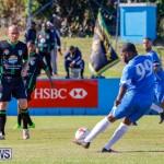 Shield Football Finals Paget vs Southampton Rangers Bermuda, January 1 2018-9525