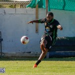 Shield Football Finals Paget vs Southampton Rangers Bermuda, January 1 2018-9545