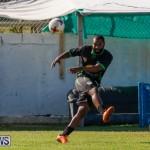 Shield Football Finals Paget vs Southampton Rangers Bermuda, January 1 2018-9546