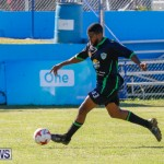 Shield Football Finals Paget vs Southampton Rangers Bermuda, January 1 2018-9549