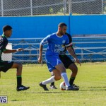 Shield Football Finals Paget vs Southampton Rangers Bermuda, January 1 2018-9553