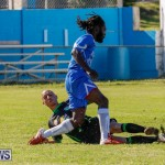 Shield Football Finals Paget vs Southampton Rangers Bermuda, January 1 2018-9559