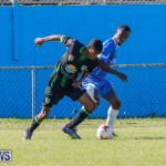 Shield Football Finals Paget vs Southampton Rangers Bermuda, January 1 2018-9561
