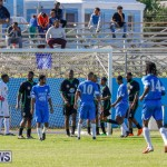 Shield Football Finals Paget vs Southampton Rangers Bermuda, January 1 2018-9577