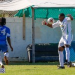 Shield Football Finals Paget vs Southampton Rangers Bermuda, January 1 2018-9582