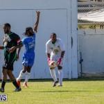 Shield Football Finals Paget vs Southampton Rangers Bermuda, January 1 2018-9586