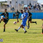 Shield Football Finals Paget vs Southampton Rangers Bermuda, January 1 2018-9592