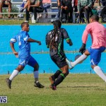 Shield Football Finals Paget vs Southampton Rangers Bermuda, January 1 2018-9600
