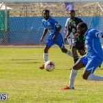 Shield Football Finals Paget vs Southampton Rangers Bermuda, January 1 2018-9615