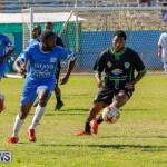 Shield Football Finals Paget vs Southampton Rangers Bermuda, January 1 2018-9618