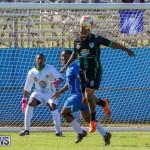 Shield Football Finals Paget vs Southampton Rangers Bermuda, January 1 2018-9635