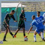 Shield Football Finals Paget vs Southampton Rangers Bermuda, January 1 2018-9637