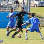 Shield Football Finals Paget vs Southampton Rangers Bermuda, January 1 2018-9667