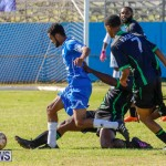 Shield Football Finals Paget vs Southampton Rangers Bermuda, January 1 2018-9676
