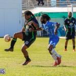Shield Football Finals Paget vs Southampton Rangers Bermuda, January 1 2018-9678