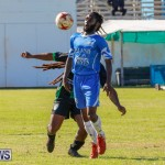 Shield Football Finals Paget vs Southampton Rangers Bermuda, January 1 2018-9679