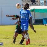 Shield Football Finals Paget vs Southampton Rangers Bermuda, January 1 2018-9679