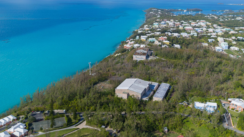 Tudor Hill Bermuda January 2018 (2)