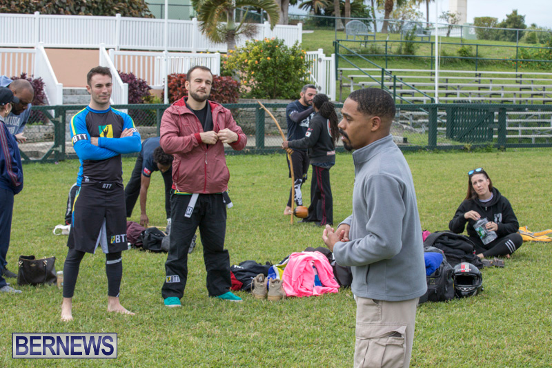 Warriors in the Garden Bermuda, January 28 2018-6266