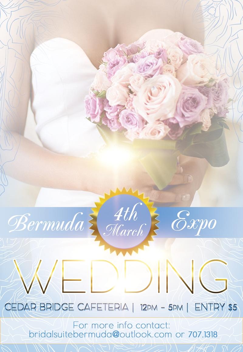 2018 Wedding Expo