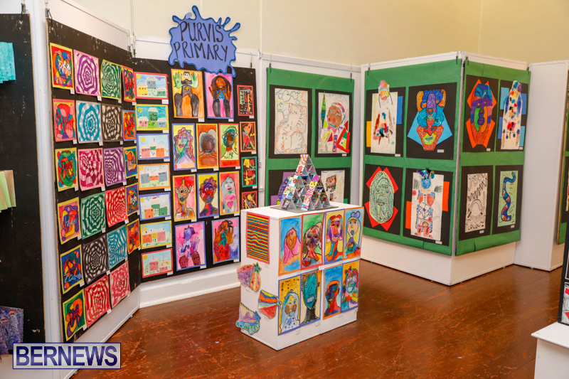 53rd-Primary-School-Art-exhibition-Bermuda-February-9-2018-8322
