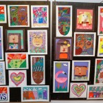 53rd Primary School Art exhibition Bermuda, February 9 2018-8329