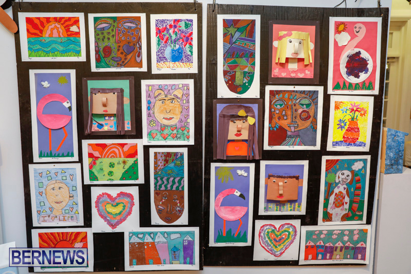 53rd-Primary-School-Art-exhibition-Bermuda-February-9-2018-8329