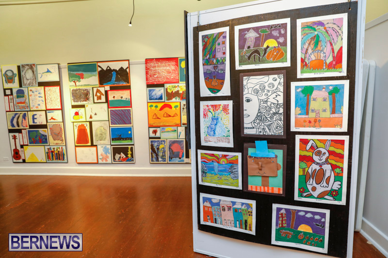 53rd-Primary-School-Art-exhibition-Bermuda-February-9-2018-8336