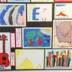 53rd Primary School Art exhibition Bermuda, February 9 2018-8346