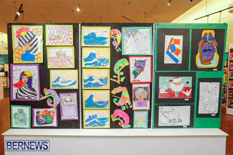 53rd-Primary-School-Art-exhibition-Bermuda-February-9-2018-8349