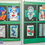 53rd Primary School Art exhibition Bermuda, February 9 2018-8350
