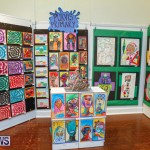 53rd Primary School Art exhibition Bermuda, February 9 2018-8353