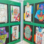 53rd Primary School Art exhibition Bermuda, February 9 2018-8356