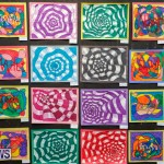 53rd Primary School Art exhibition Bermuda, February 9 2018-8357