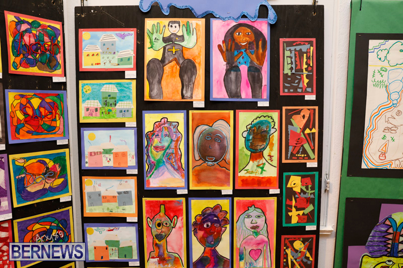 53rd-Primary-School-Art-exhibition-Bermuda-February-9-2018-8358
