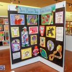 53rd Primary School Art exhibition Bermuda, February 9 2018-8361